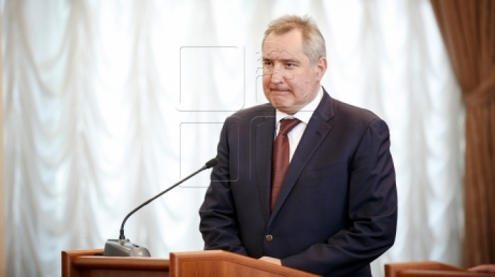 Russian PM Dmitry Rogozin to meet with Economy Minister Octavian Calmic