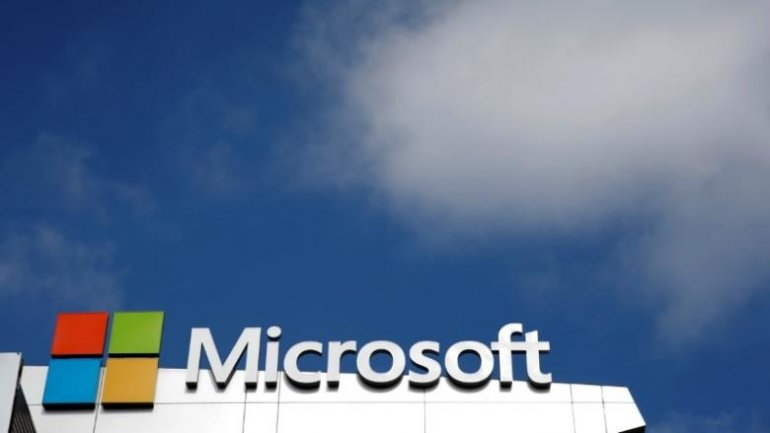 Microsoft to raise enterprise prices in UK after pound plunges