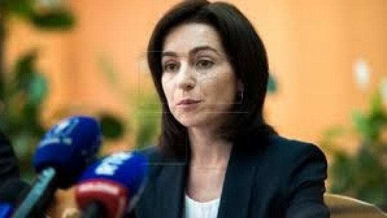 """Fabrika analysts: """"Maia Sandu refuses a helping hand. Her reaction to Marian Lupu's announcement is odd"""""""