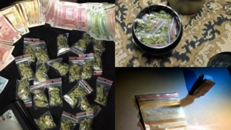 Three men risk years of imprisonment for drug trafficking
