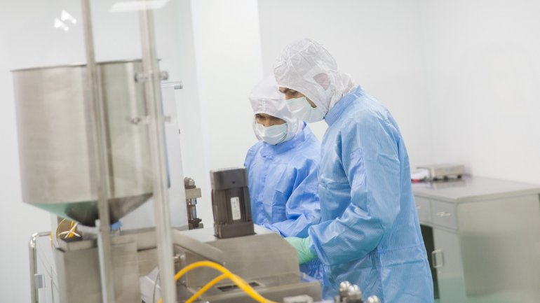 Drugs factory opens near Chisinau, offering 400 jobs