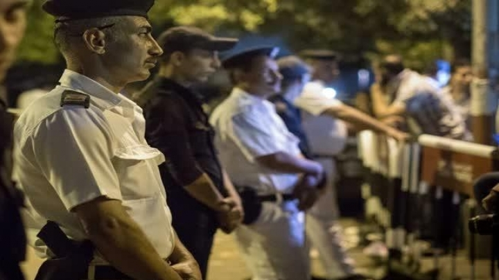 Police kill key figures of Muslim Brotherhood in Cairo