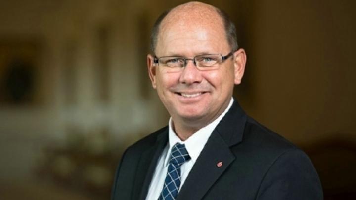 Head of Swedish Legislature visits Moldova