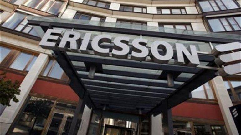 CRISIS: Ericsson's shares plummet almost 100 %