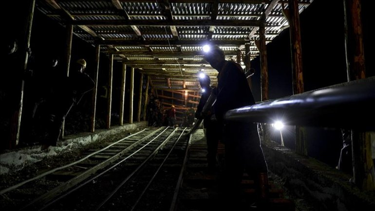Gas explosion kills 7, injures 2 others in coal mine in southwest China