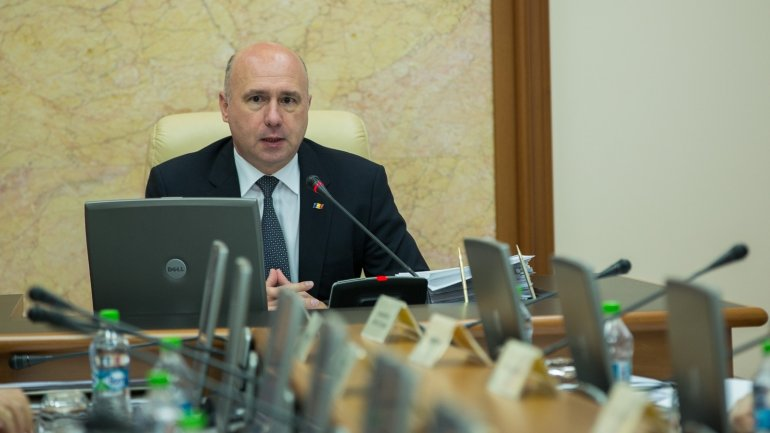 Moldovan PM demands reforming system of establishing disability, ability to work