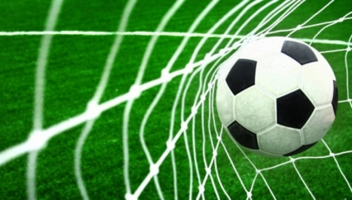 Ireland, Moldova fans play friendly in Chisinau