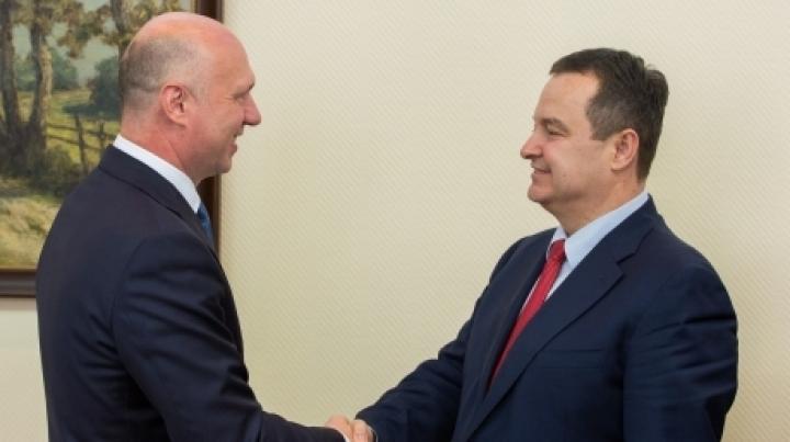 Belgrade authorities support Government initiated reforms