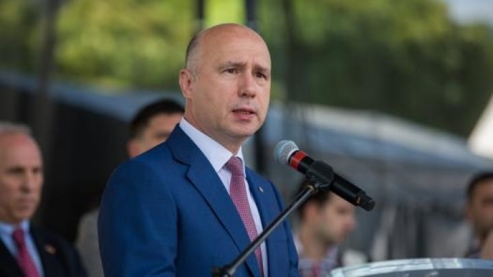 "Prime Minister Pavel Filip: ""Government remains ally of wine industry"""