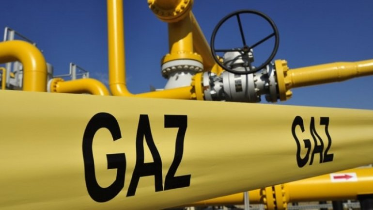 Romania offers Moldova 550 thousand euros for Ungheni-Chisinau gas pipeline