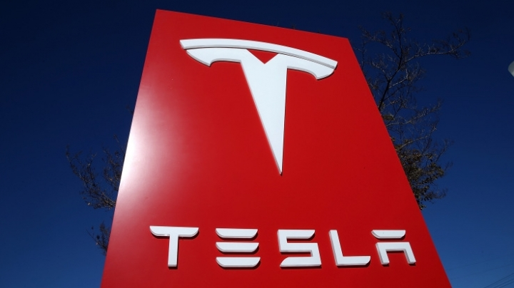 Tesla promises to introduce new product on October 17