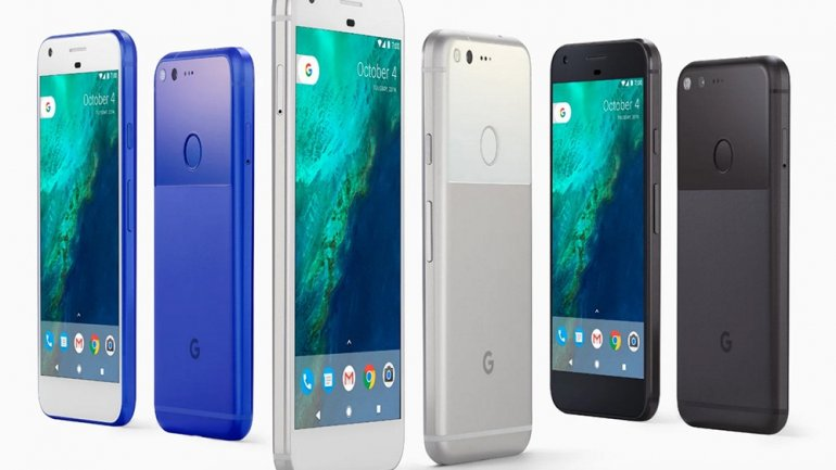 What's new about Google's 'The Pixel'