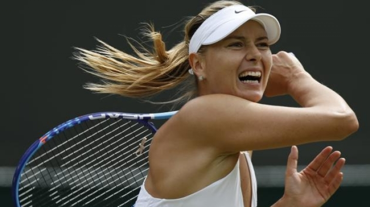 Drugs ban given to Sharapova is reduced to 15 months by Court of Arbitration for Sport