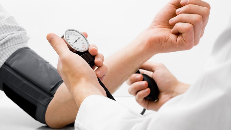 Study: High blood pressure is linked to dementia