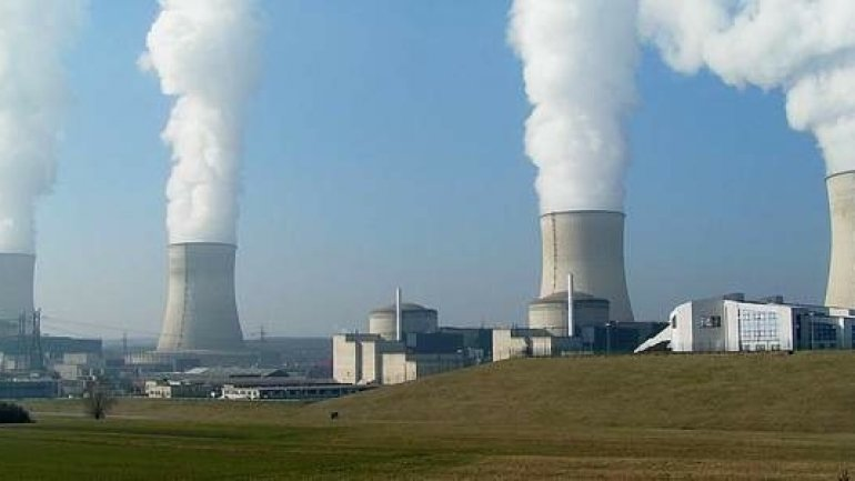 Norway nuclear reactor leak contained, no injuries sustained