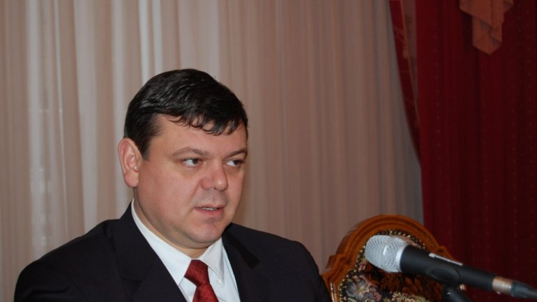 Roman Mihaies complains to Supreme Court on CEC members