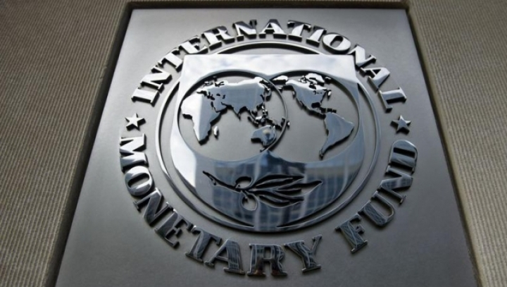 IMF forecasts 3.7% economic growth for Moldova in 2019