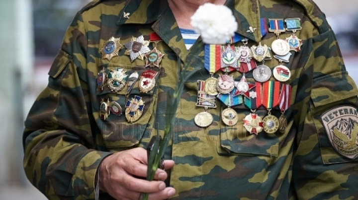War veterans to receive quality medical services