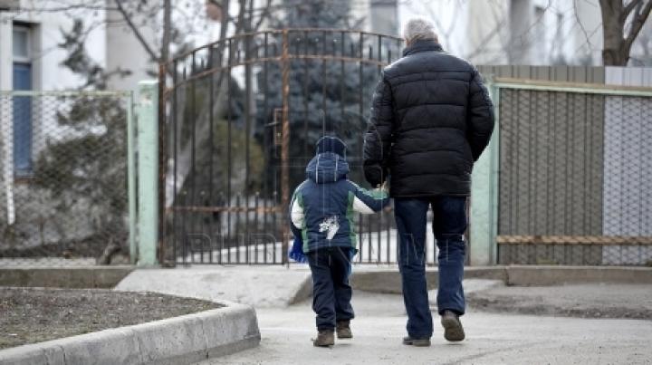 Moldovan children most affected of mental illnesses