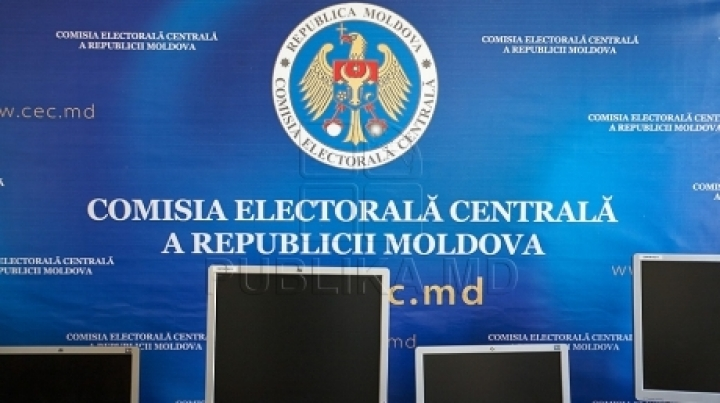 PDM filed complaint against Dumitru Ciubasenco at Central Electoral Commission