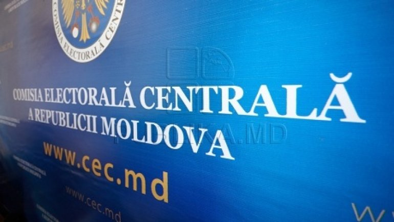 PDM filed complaints to CEC against Igor Dodon and other candidates for presidential election