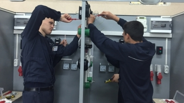 Vocational school in Capital to receive advanced equipment