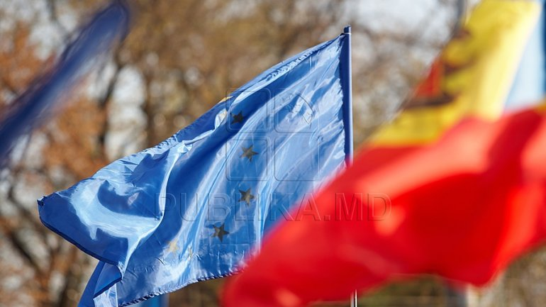 In Moldova, European Union and Council of Europe present results of projects for Eastern Partnership countries