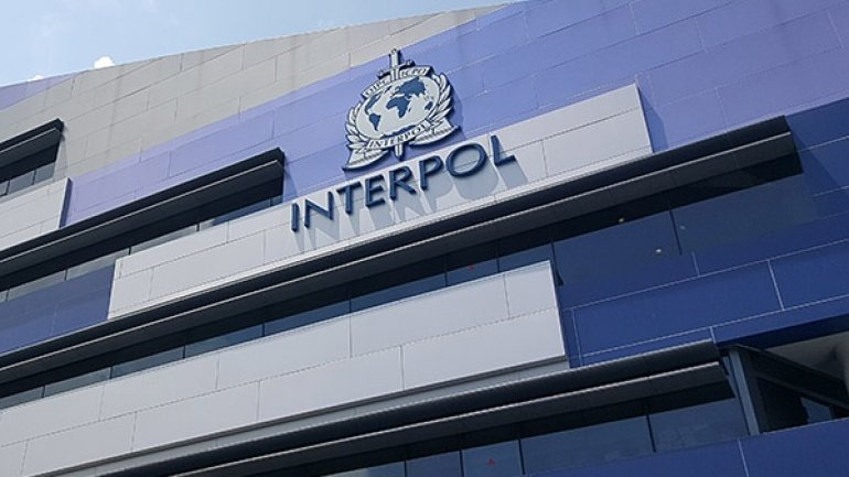 Interpol annual conference for NCB to discuss crucial global security role took place. Moldova border police director attended event