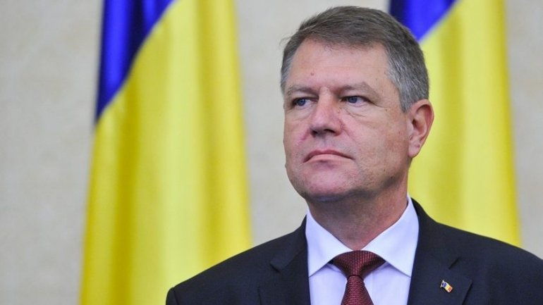 Romanian president rejects anti-Semitism charge after ...
