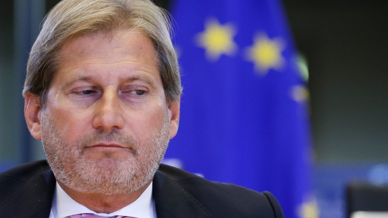 EU willing to set up Digital Single Market with Eastern Partners