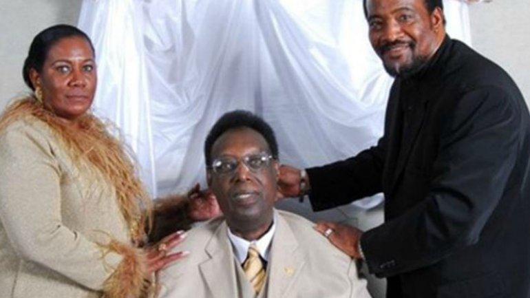Last King of Rwanda dies in USA at age 80