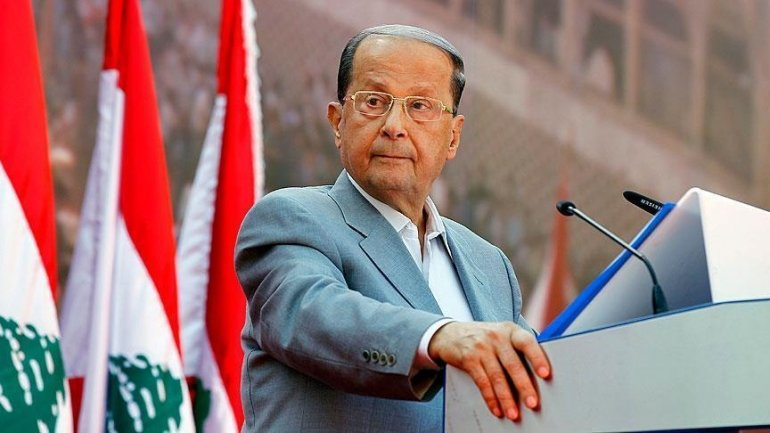 Lebanon lauds election of president after 2-year hiatus