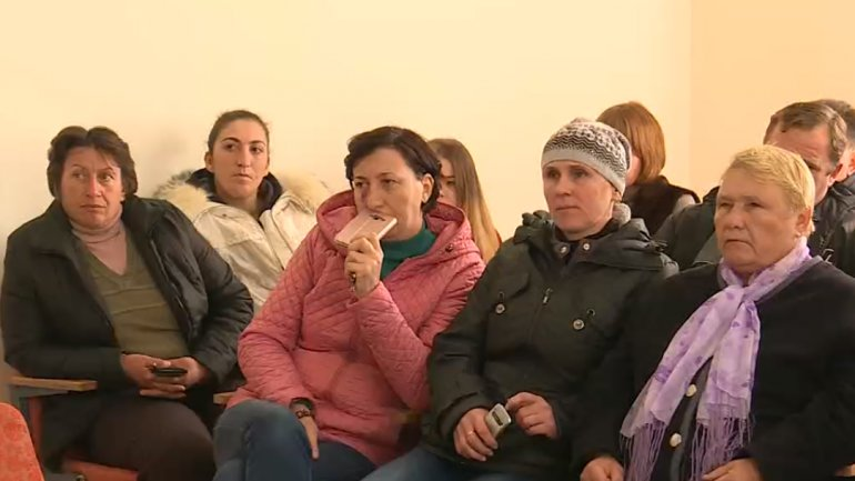 Gagauzia residents have big expectations from PDM candidate Marian Lupu