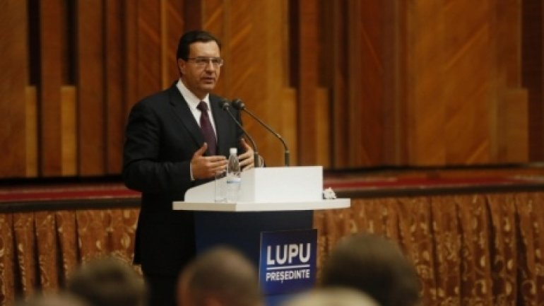 Revamping culture houses is priority of presidential candidate Marian Lupu