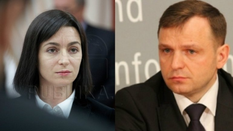 Andrei Năstase CRITICIZES Maia Sandu, REGRETS abandoning presidential race