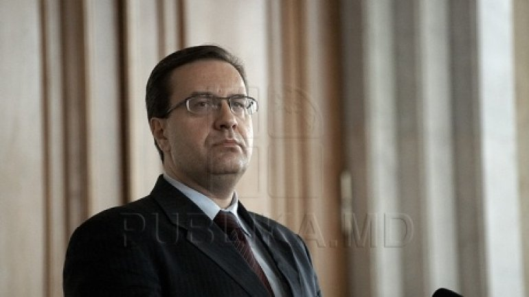Marian Lupu discussed his withdrawal from presidential race with European Socialist leaders