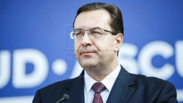 Marian Lupu at presidential debates: EU investment plan includes Moldova