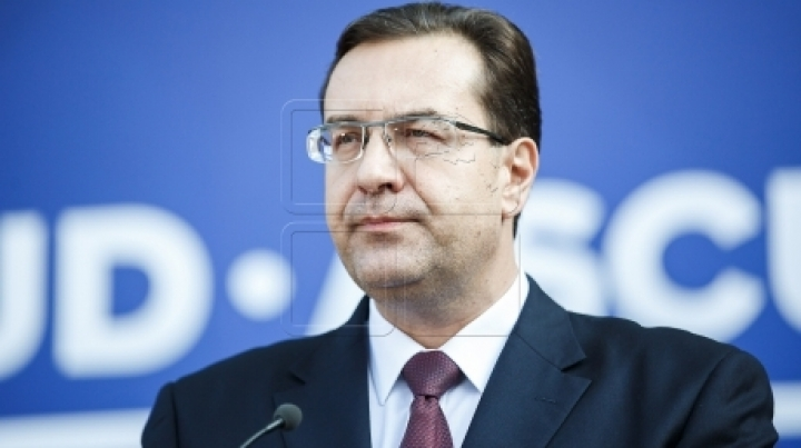 "Marian Lupu: ""We will fight those who undermine Moldova's European future"""