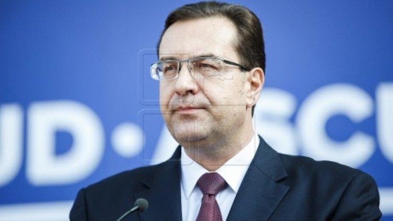Steady growth in polls for PDM presidential hopeful Marian Lupu