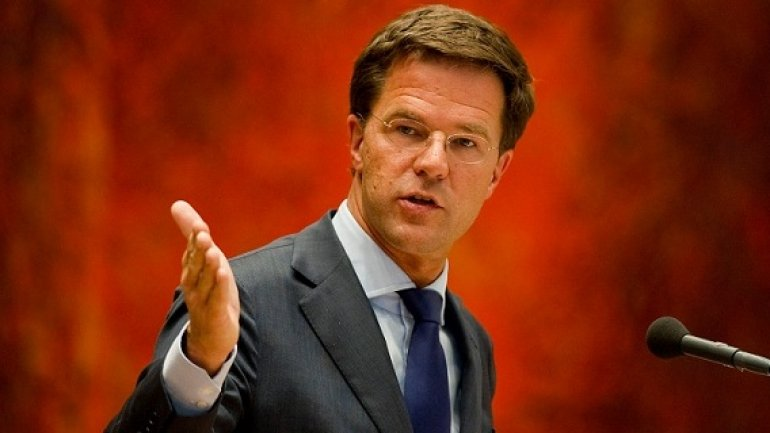 Dutch Government needs more time to secure support for Ukraine's deal with EU