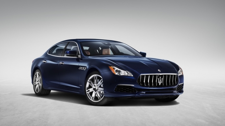 Enter Maserati S Electric Car For Sale By 2020 Publika Md Aici
