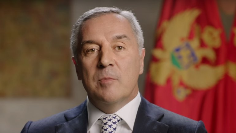 Montenegro's Prime Minister slaps Russia for 'pouring money into election campaign'