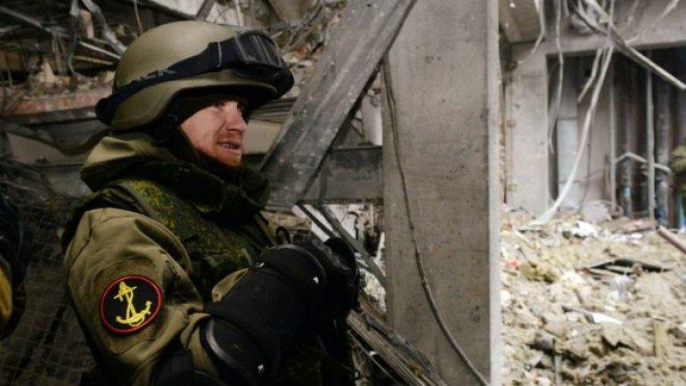 Ukraine neo-Nazis claim they killed rebel commander nicknamed Motorola