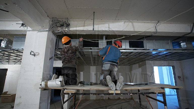 Gap between rich and poor widening in Moldova: -- Research