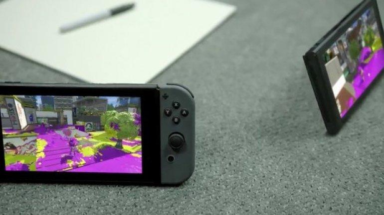Nintendo announces launch of hybrid console
