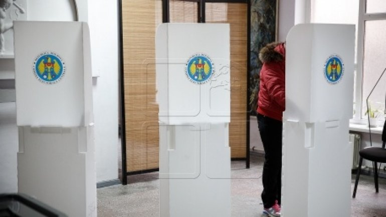 PRESIDENTIAL ELECTIONS: Irregularities noticed by international observers