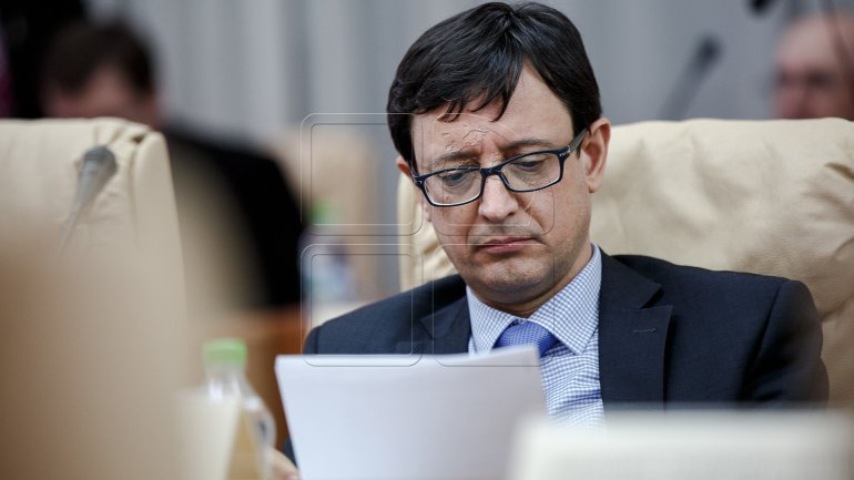 Finance Minister Octavian Armasu: Moldova is very close to secure $180 mn from IMF