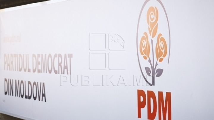 PDM reached Basarabeasca: We must care for orphans and elderly