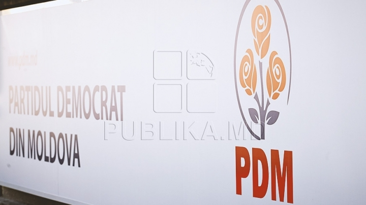 Democratic Party supports local producers, pays a visit to a factory in Criuleni district