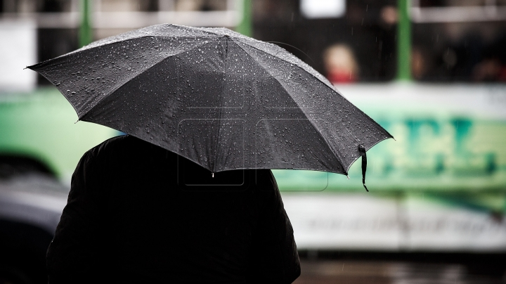 WEATHER FORECAST FOR FOLLOWING DAYS: Cold weather and heavy showers